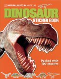 Dinosaur Sticker Boo...