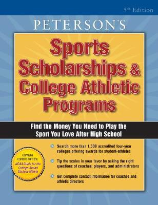 Sports Scholarships & College Athletic Programs