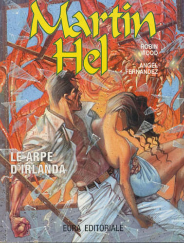 Martin Hel - Anno II n. 4