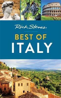 Rick Steves' best of Italy
