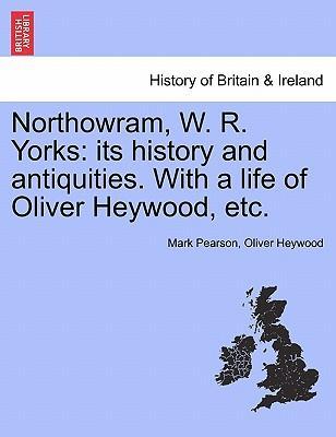 Northowram, W. R. Yorks