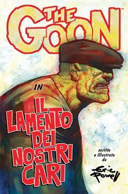 The Goon vol. 12