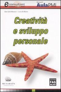 Creatività e sviluppo personale