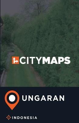 City Maps Ungaran Indonesia
