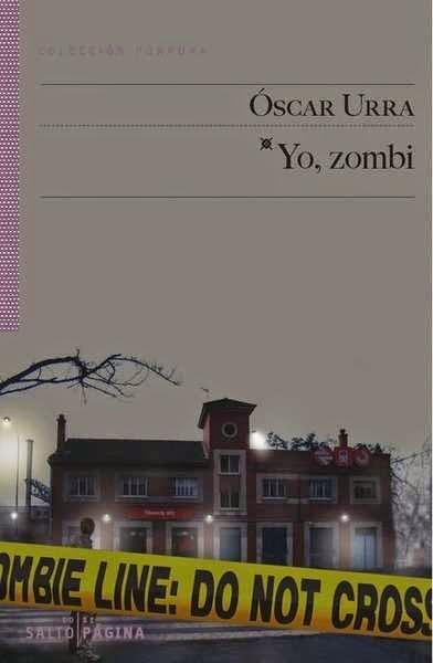 Yo, zombi