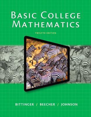 Basic College Mathem...