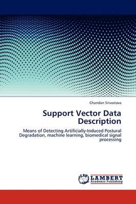 Support Vector Data Description