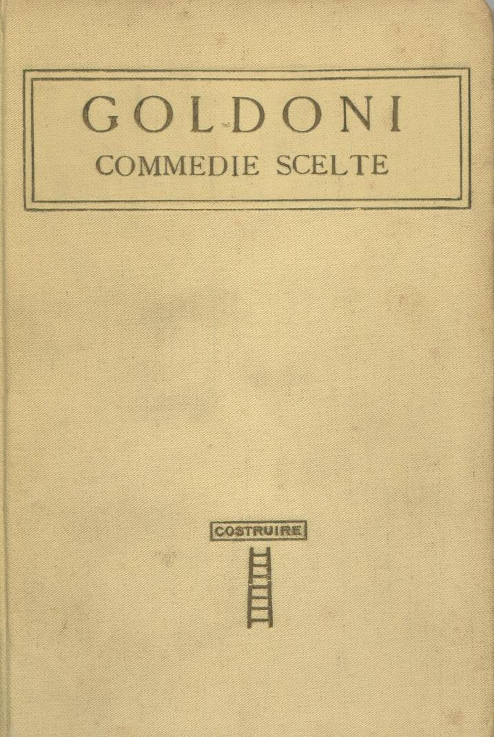 Commedie scelte - Vol. XIII