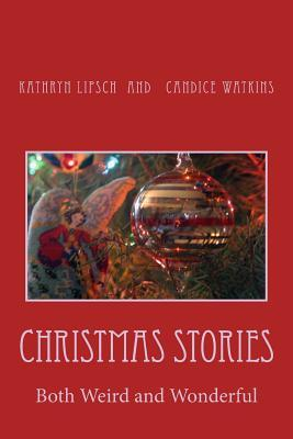 Christmas Stories Both Weird and Wonderful