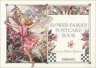 Flower-Fairies Postcard Book