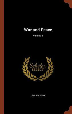 War and Peace; Volume 3