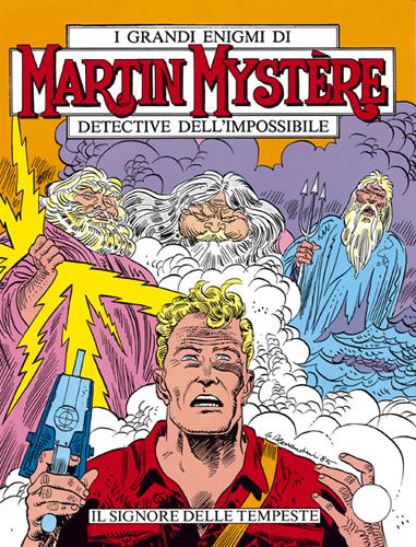 Martin Mystère n. 46