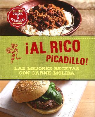 Al Rico Picadillo!