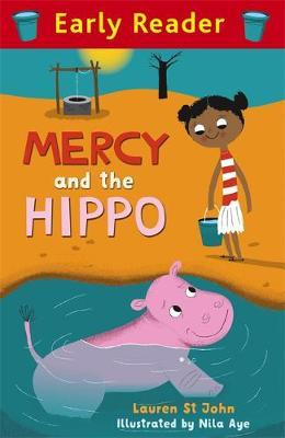 Mercy and the Hippo