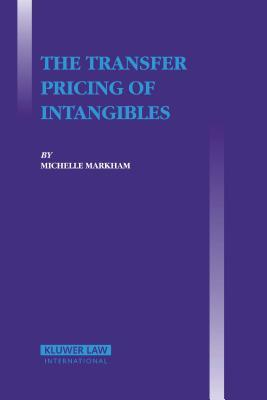 Transfer Pricing of Intangibles.