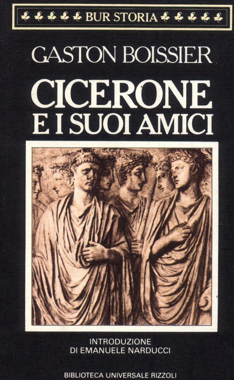 Cicerone e i suoi am...