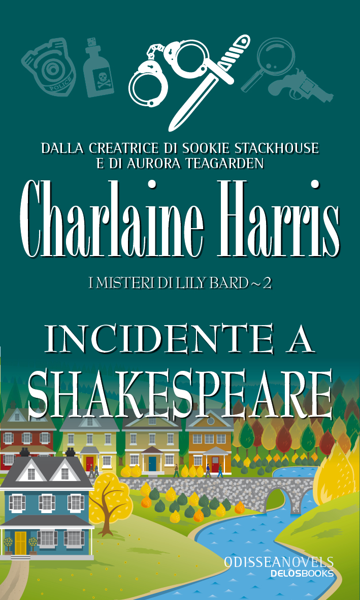 Incidente a Shakespeare. I misteri di Lily Bard