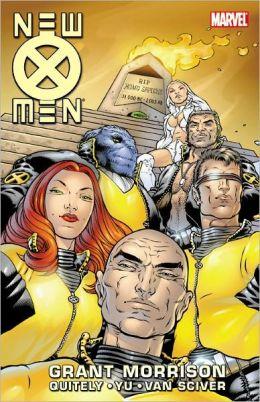 New X-Men: Bk. 1