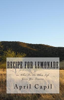 Recipe for Lemonade