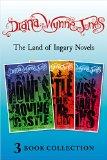 The Land of Ingary Trilogy