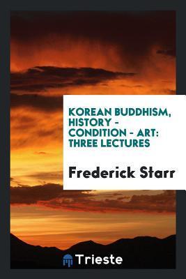 Korean Buddhism, history - condition - art