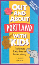 Out and about Portland with Kids
