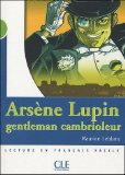 Arsène Lupin gentle...