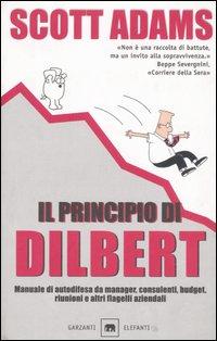 Il principio di Dilbert