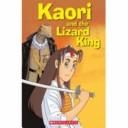 Kaori and the Lizard...