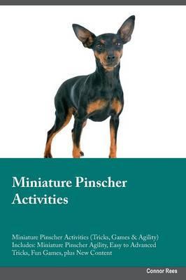 Miniature Pinscher A...