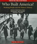 Who Built America? W...