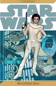Star Wars Legends #29