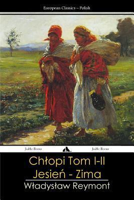 Chłopy - Tom I-II