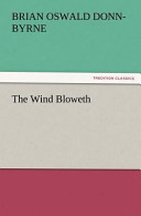 The Wind Bloweth