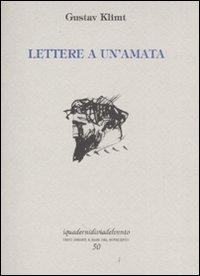 Lettere a un'amata
