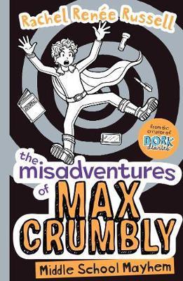 The misadventures of Max crumb