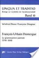François-Urbain Domergue