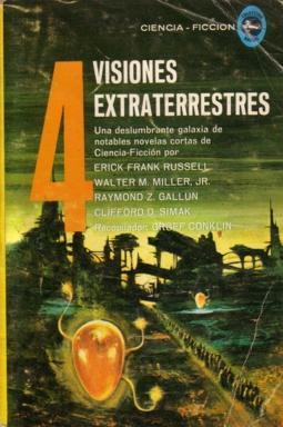 4 Visiones extraterr...
