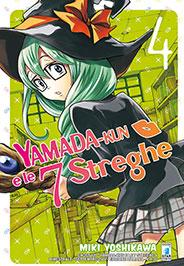 Yamada-kun e le 7 streghe vol. 4