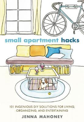 Small Apartment Hack...