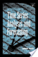 An Introduction to Time Series Analysis and Forecasting