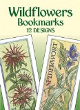 Wildflowers Bookmarks
