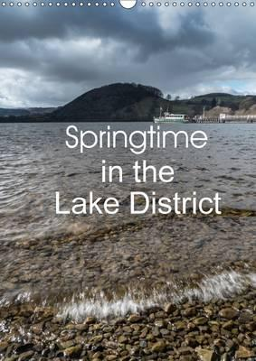 Springtime in the Lake District 2017
