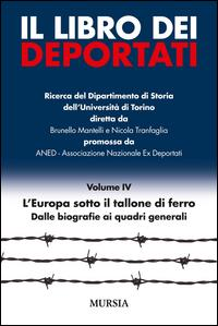 Il libro dei deportati
