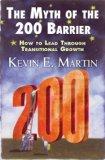 Myth of the 200 Barrier