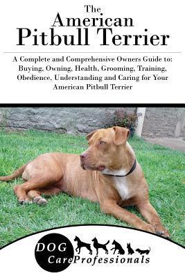 The American Pitbull Terrier