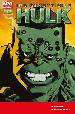 Hulk e i Difensori n. 27