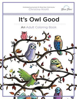 It's Owl Good