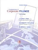 Fundamentals of Corporate Finance, Standard