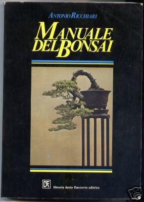 Manuale del bonsai